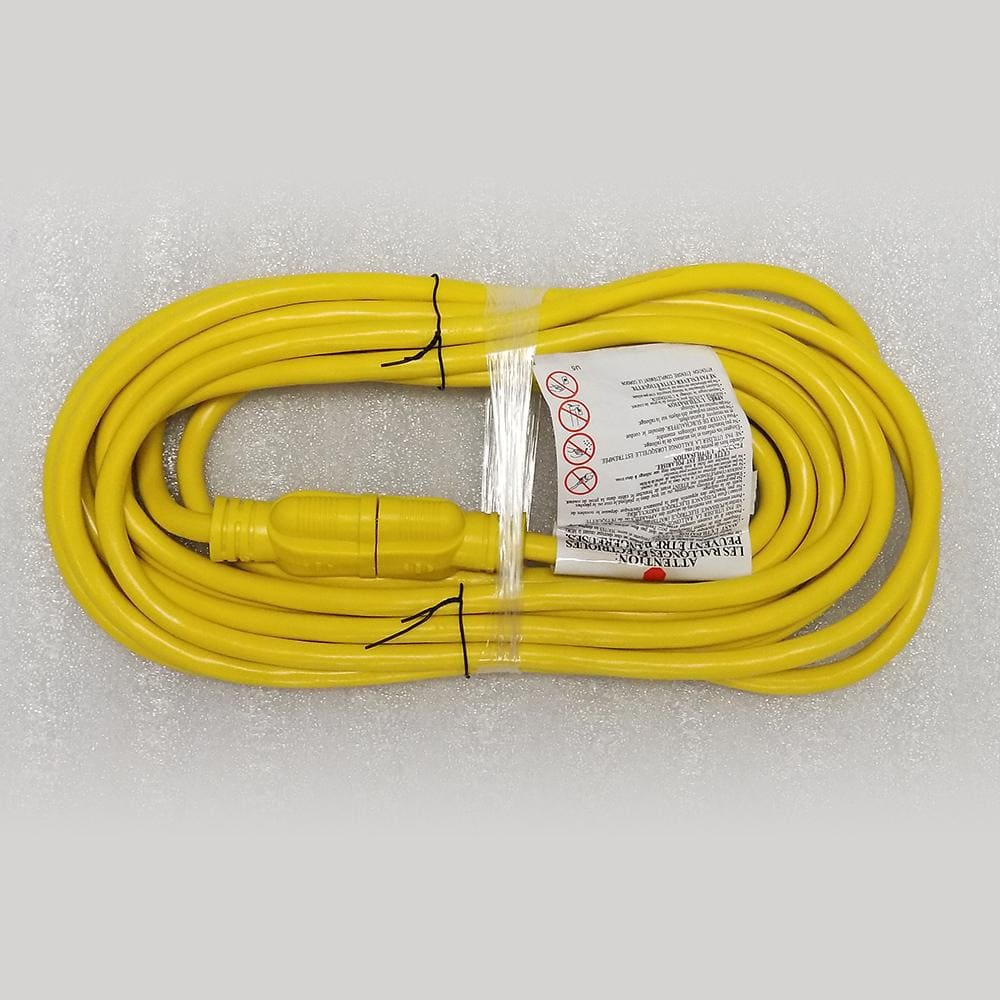 25′ Heavy Duty Extension Cord