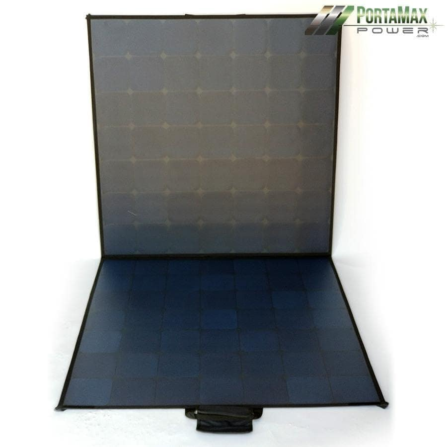 330 Watt High-Efficiency Lightweight Folding Solar Panel